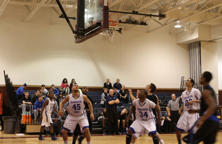 Blue Knight Basketball 25