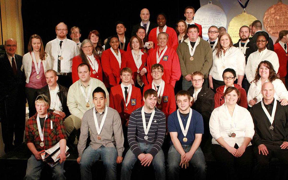 2013 SkillsUSA Minnesota State Championships