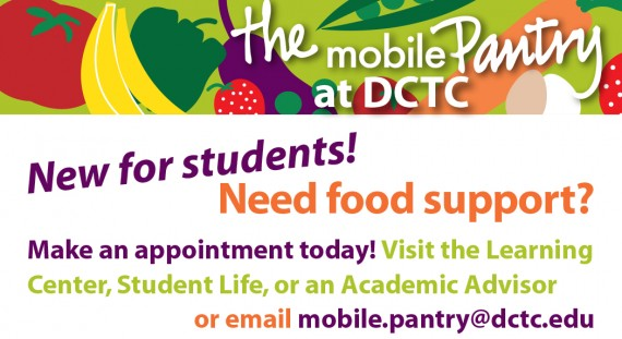 Mobile Pantry @DCTC