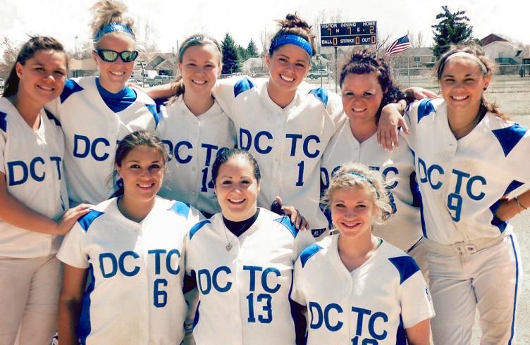 DCTC Fastpitch Softball