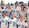 DCTC Fastpitch Softball