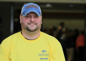 Cary Truman | DCTC Campus Lions Club President
