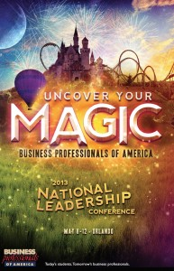 2013 BPA National Leadership Conference
