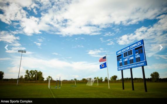 Ames Soccer Complex