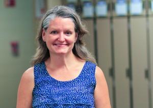 Kate Stoe • Red Pine Elementary School Teacher