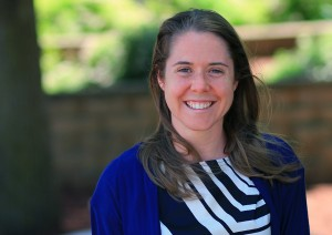Katie Halcrow • IHCC Director of Service-Learning