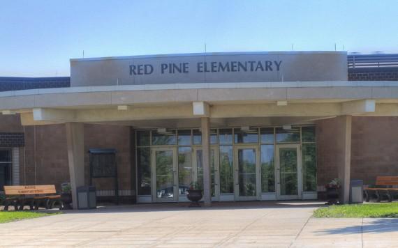 Red Pine Elementary School