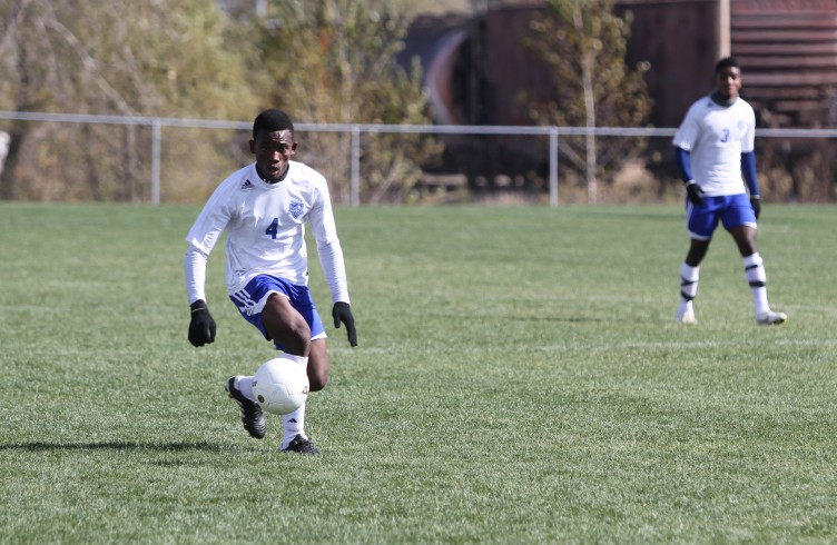 DCTC Blue Knights vs. Oakton Community College | Oct. 7, 2012
