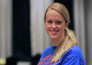 Becky Tollefson