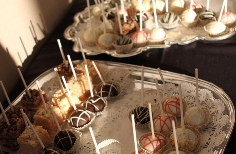 DessertsHoliday