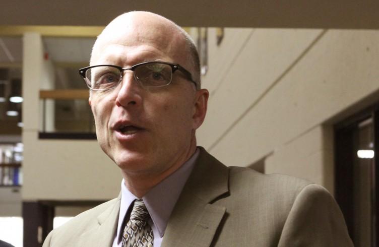 Mike Opp | Interim Vice President of Academic & Student Affairs