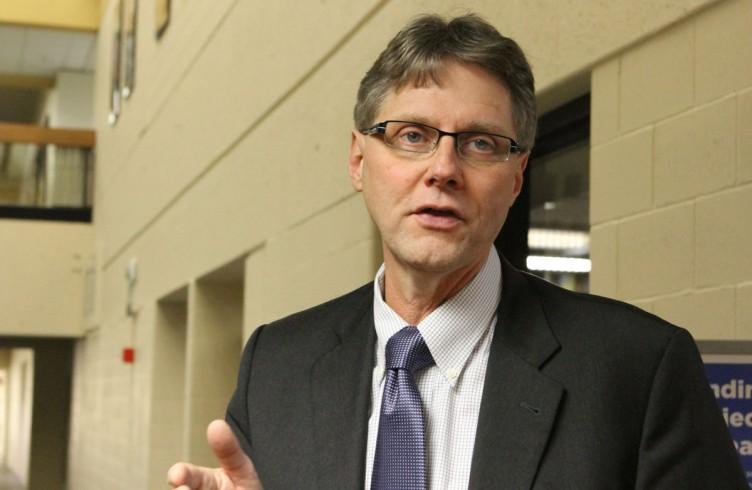Tim Wynes, J.D. | DCTC Interim President