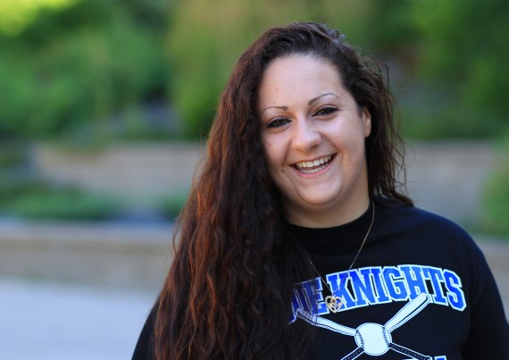 Kendall Palfi