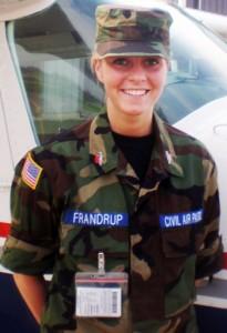 Kayla Frandrup