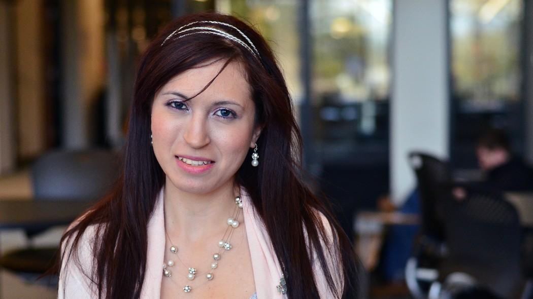 Iliana Diaz Medina