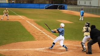Blue Knights Win NJCAA Region 13 Tourney
