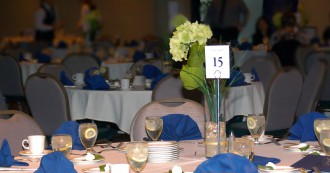 True Blue Gala 2014