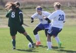 Carissa Allen | Blue Knights Soccer