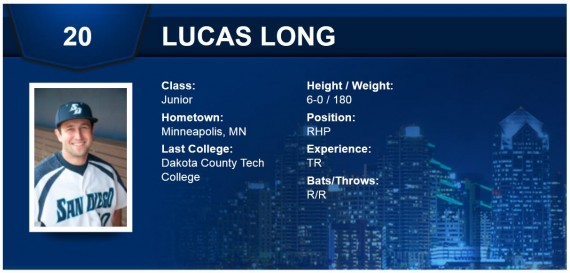 Luca Long