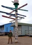 Matt Miller | CET grad in Alaska