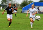 Women's Soccer Update