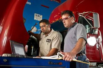 DCTC Heavy Duty Truck Technology