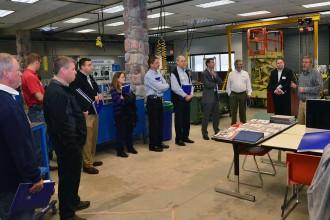 DCTC Manufacturing Showcase