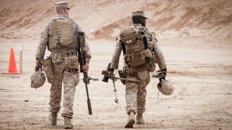 DCTC Steps Up for Veterans