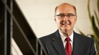 Ron Thomas Retires as DCTC President