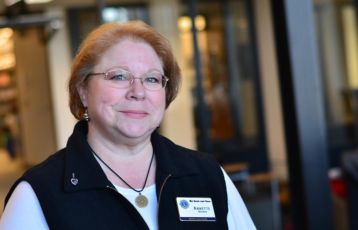 Annette Keenan