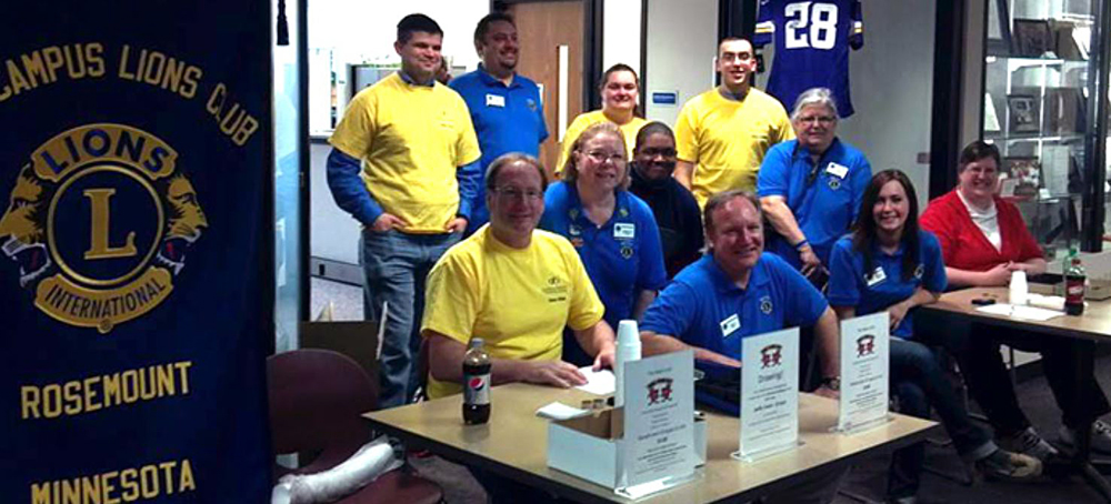 DCTC Campus Lions Club