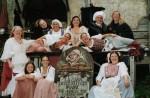 Panini Sisters at Minnesota Renaissance Festival