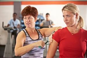 Wellness Center Week