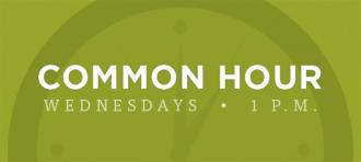 Common Hour