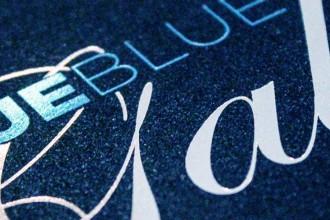 True Blue Gala