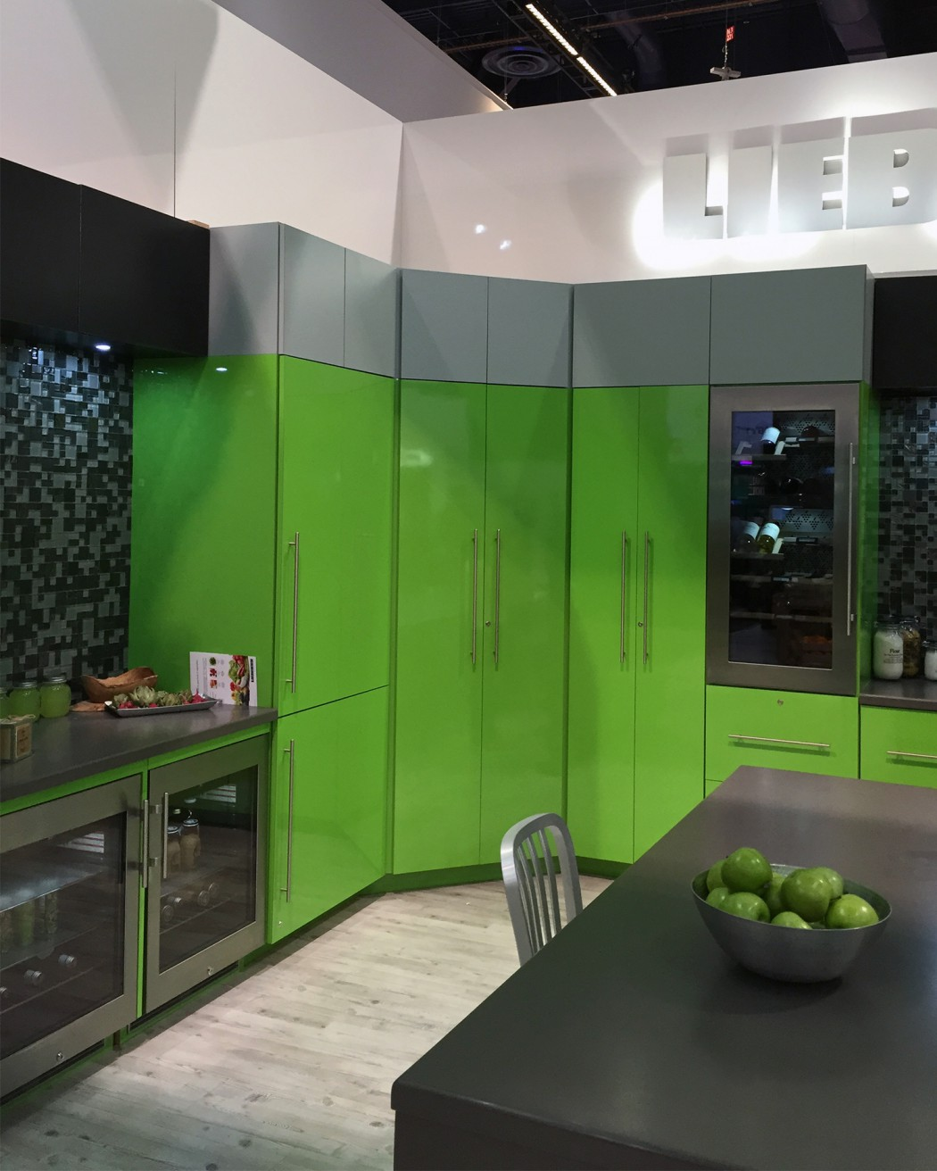 KBIS 2015 DCTC Interior Design