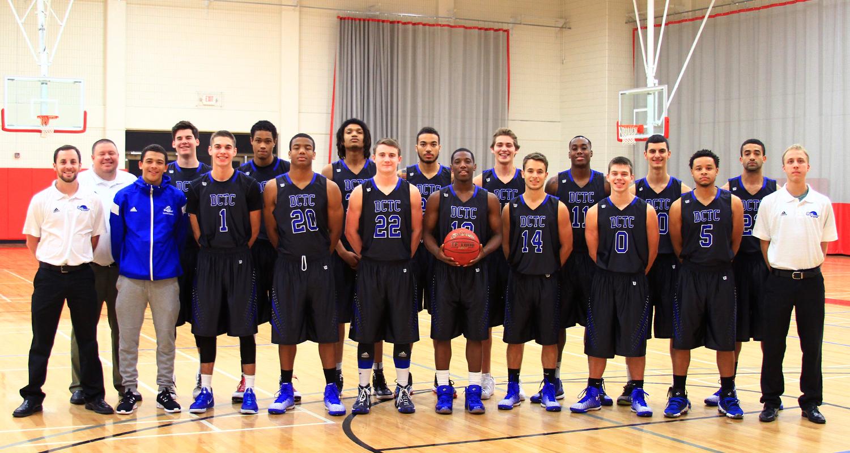 DCTC Basketball
