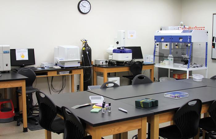 Nanoscience Technology Lab