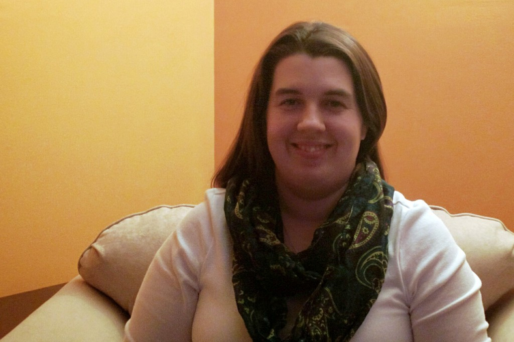 Rachael Peterson DCTC Child Life Assistant Student