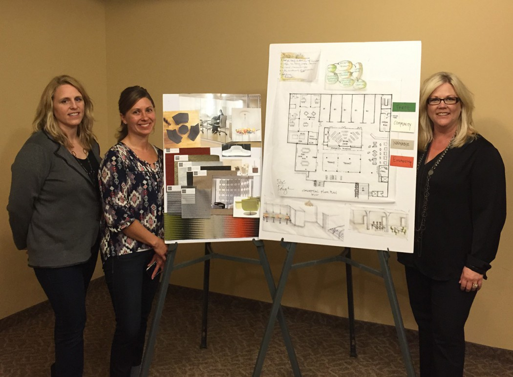 Dctc Interior Design Students Take First Place Honors At American Society Of Interior Designers Charrette Dctc News