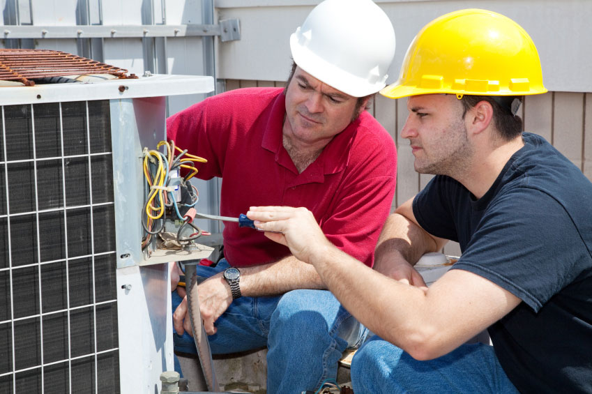 Heating, Ventilation, Air Conditioning (HVAC) and Refrigeration ...