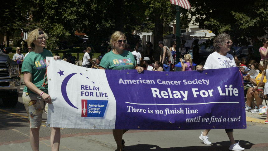 Rosemount Relay for Life