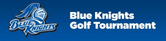 blue knights golf banner use this one