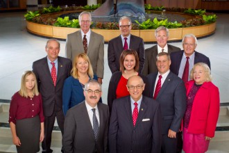 The MNSCU Board of Trustees