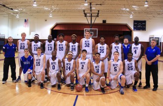 DCTC Blue Knights Basketball