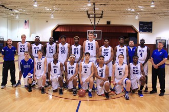 DCTC Blue Knights Basketball