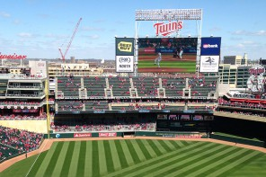 Celebrate Minnesota State Day at Target Field