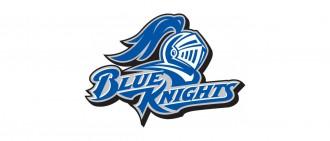 Blue Knights Logo