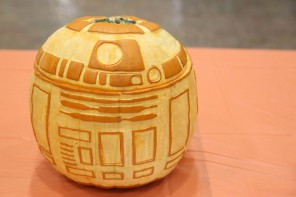 Pumpkin Carving Contest brings fall fun to campus