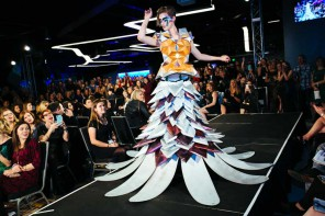 Interior alumni shine at Fusion + Fashion Show